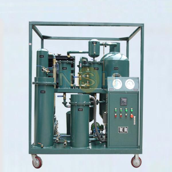 绝缘油滤油机