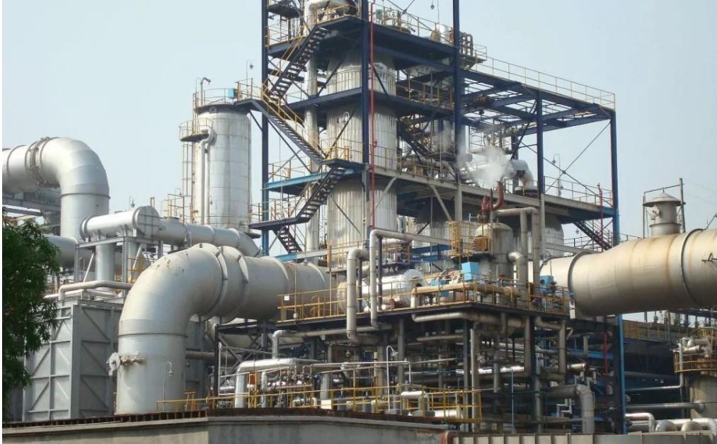 轻质燃油领域应用
