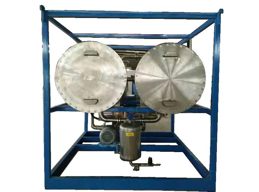 废油再生系统-蒸馏设备